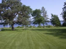 Commercial Lawn Maintenance by Hemlock Lawn Maintenance